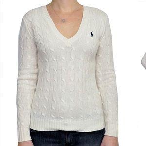Ralph Lauren Sport Wool Sweater